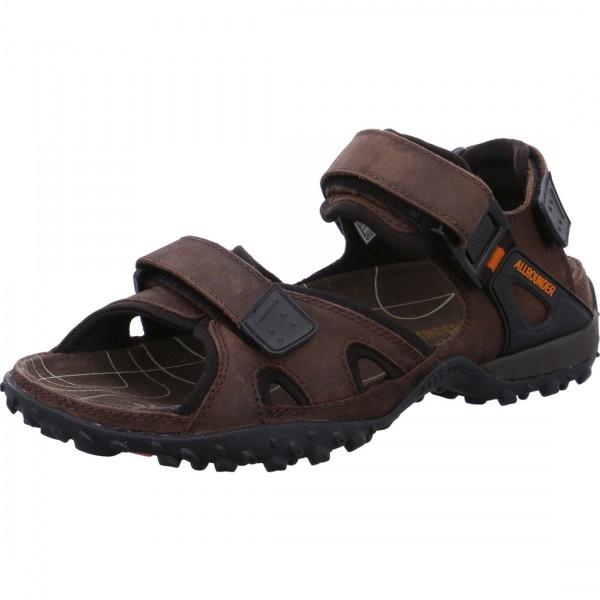 Allrounder Sandale ROCK