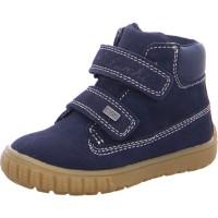 Jungen Stiefelchen JULIANO-TEX blau