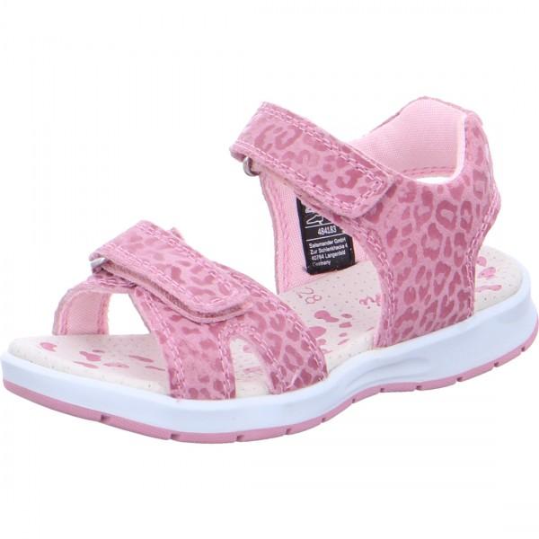 Mädchen Sandale DANI rosa