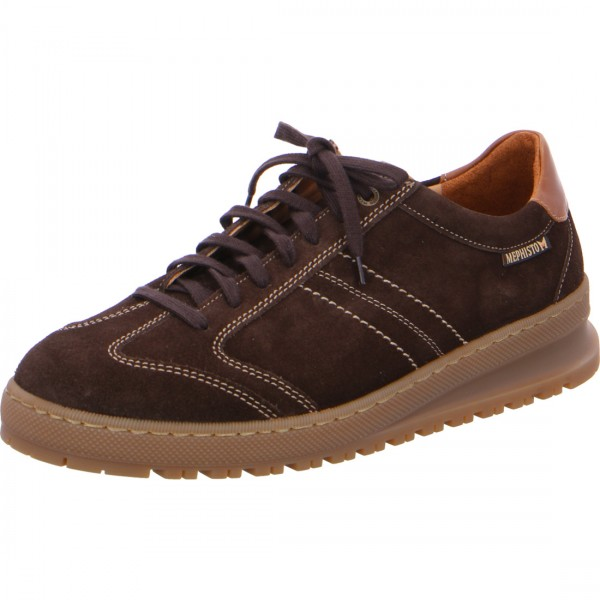 Mephisto men's lace-up JUMPER