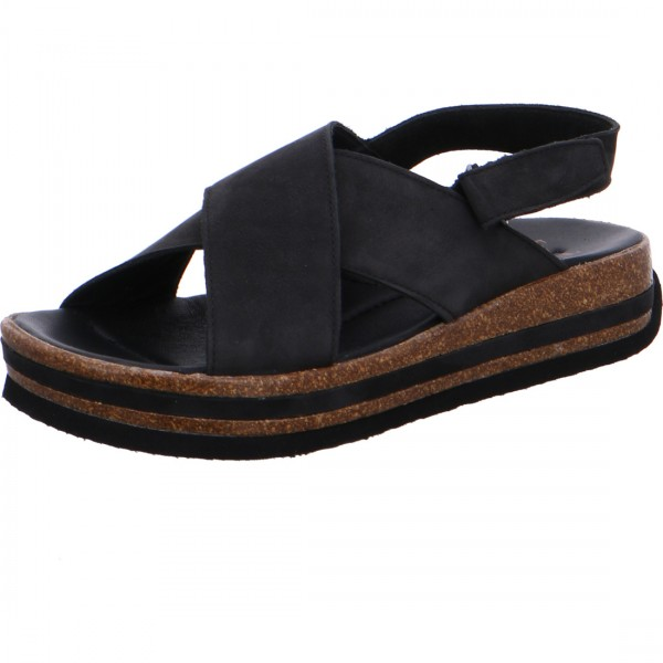 Think sandales ZEGA