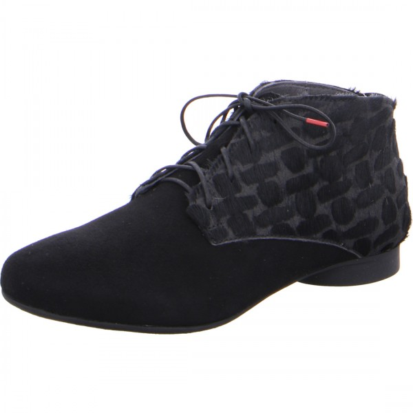 "Think laced boot ""GUAD"""