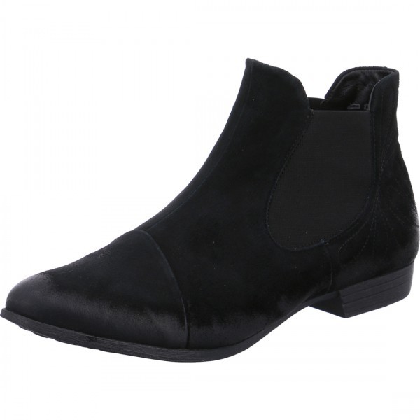 """Think ankle boot """"BUSSI"""""""