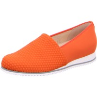 Slipper Piacenza orange