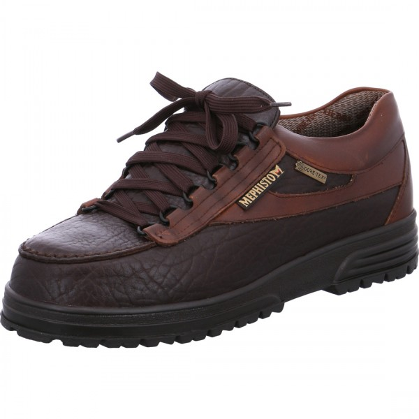 Mephisto men's lace-up BREAK