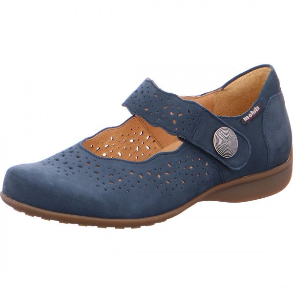 Mobils ladies' loafer FABIENNE