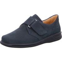 Slipper KURT darkblue