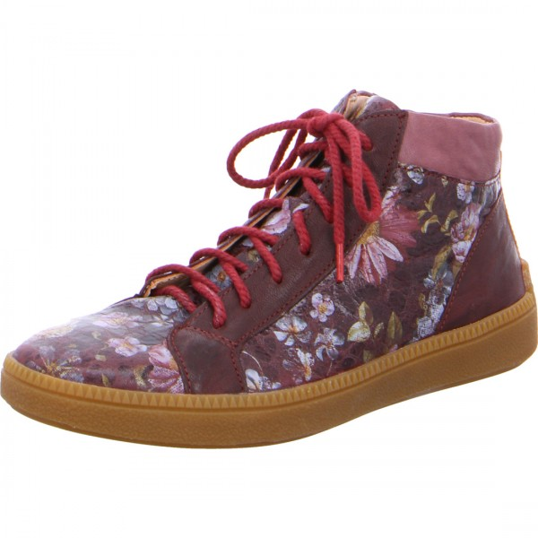 Think chaussures lacets TURNA