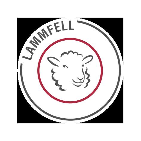 Lammfell-D