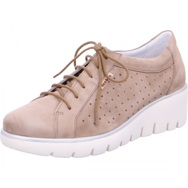 Mobils ladies' lace-up SUSAN