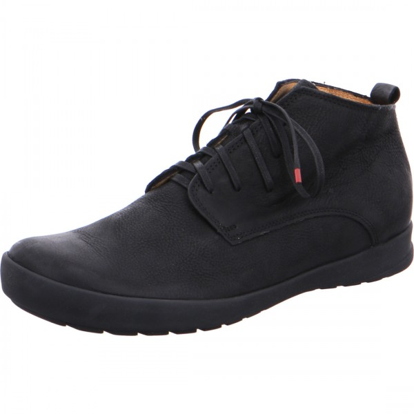 "Think laced boot ""ZAGG"""