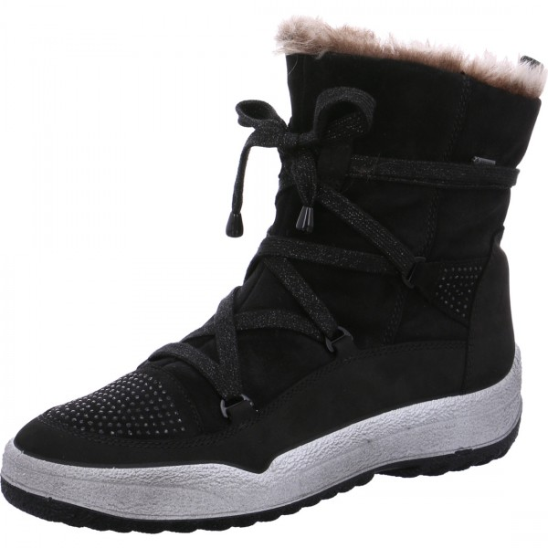 ara ankle boots St. Anton